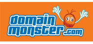 Register your .CO web address with Domainmonster.com