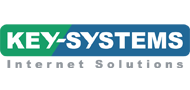 Register your .CO web address with Key-Systems GmbH