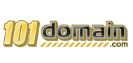 Register your .CO web address with 101Domain, Inc.