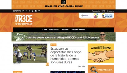 Canal Tr3ce